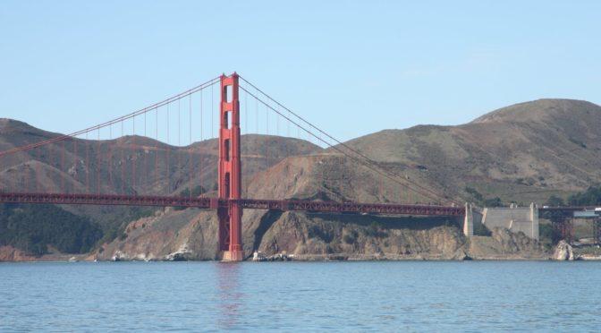 San Francisco, USA, 2009