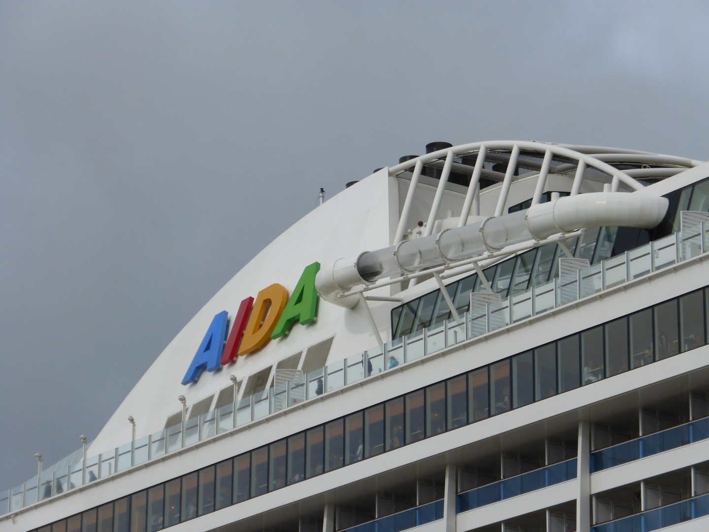 AIDAprima – 2016
