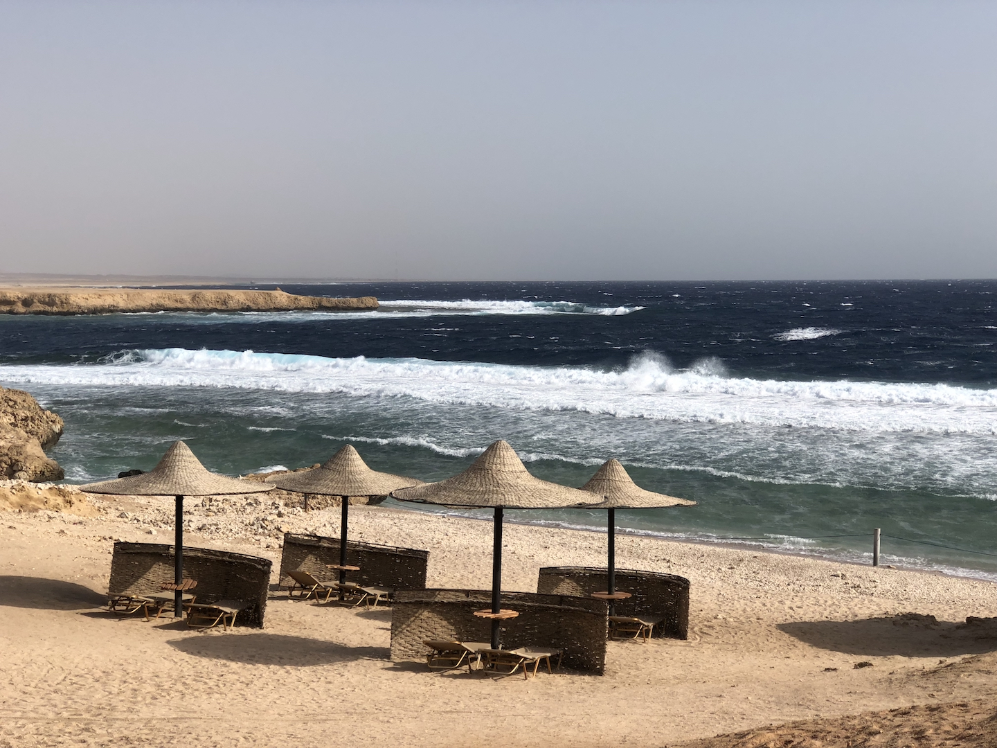 Jaz Samaya, (Marsa Alam) Jun.-Jul. 2018