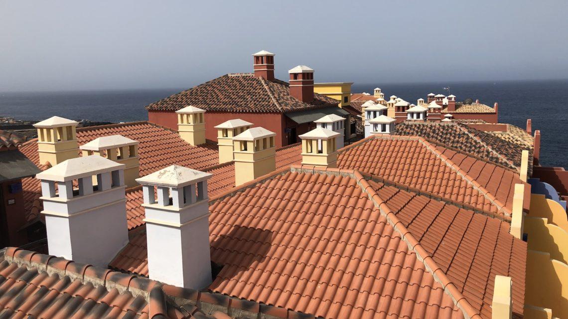 Bahia Principe Sunlight Costa Adeje – Juli 2020